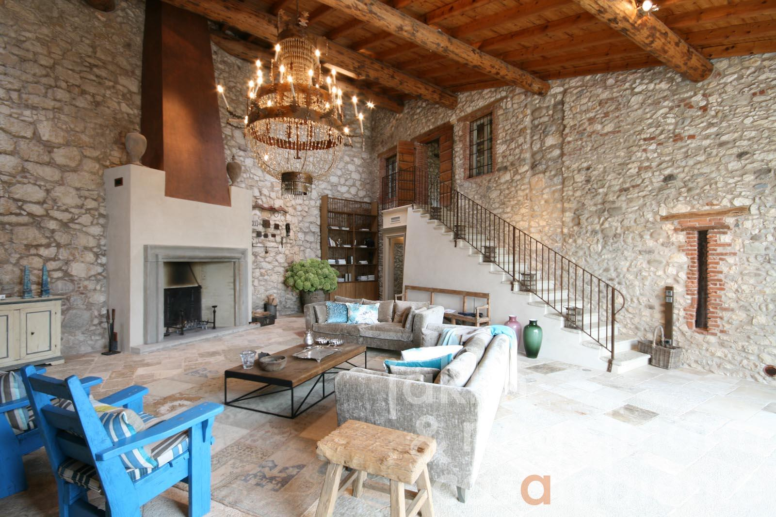 Country Estate For Sale In Italy Venetia Verona High