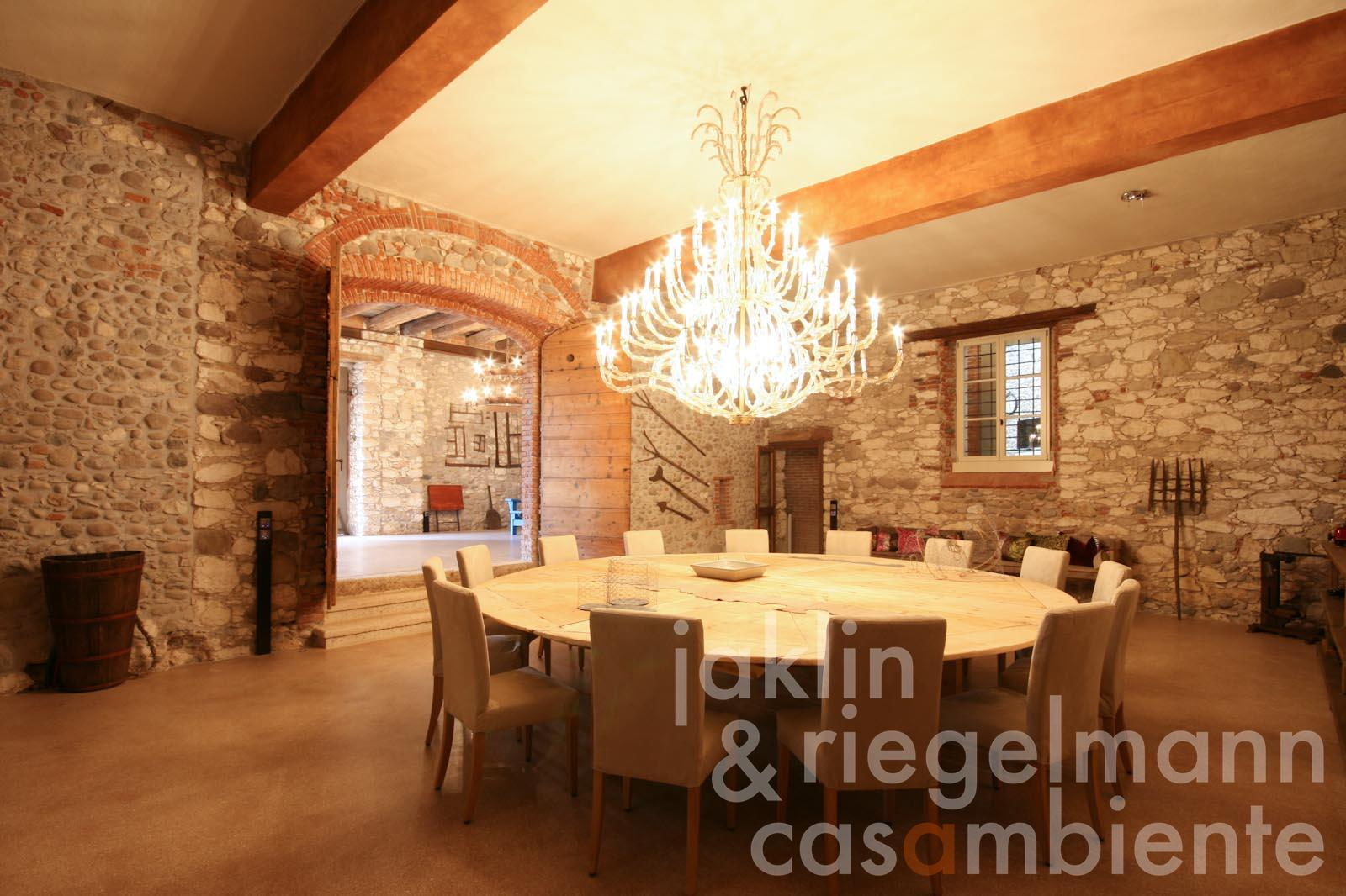 Residenza di campagna in vendita in italia, veneto, verona ...