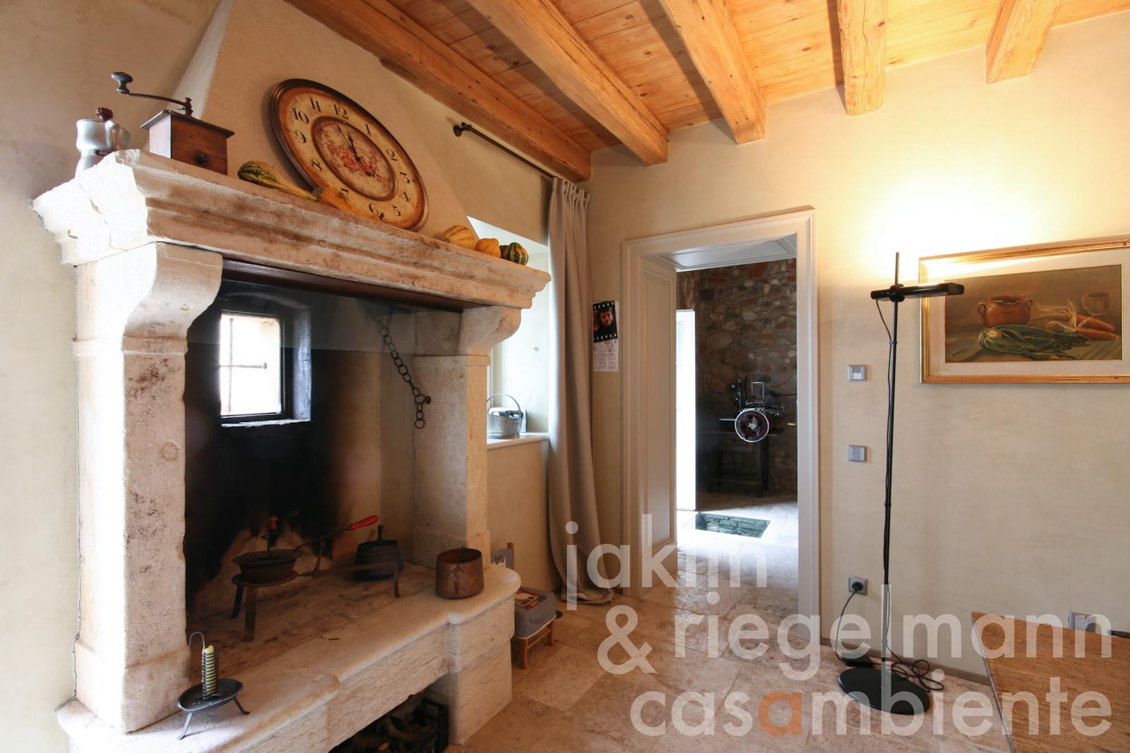 Landsitz kaufen verkaufen in Italien, Venetien, Verona, Hochwertige ...