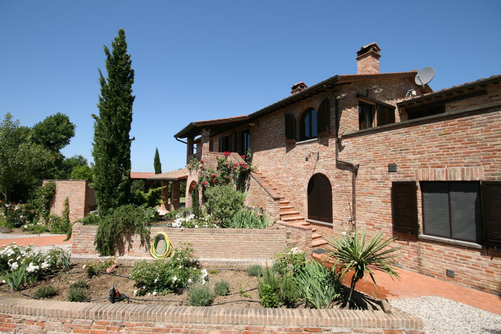 Residenza di campagna in vendita in Italia, Umbria, Perugia, Castiglione del ...