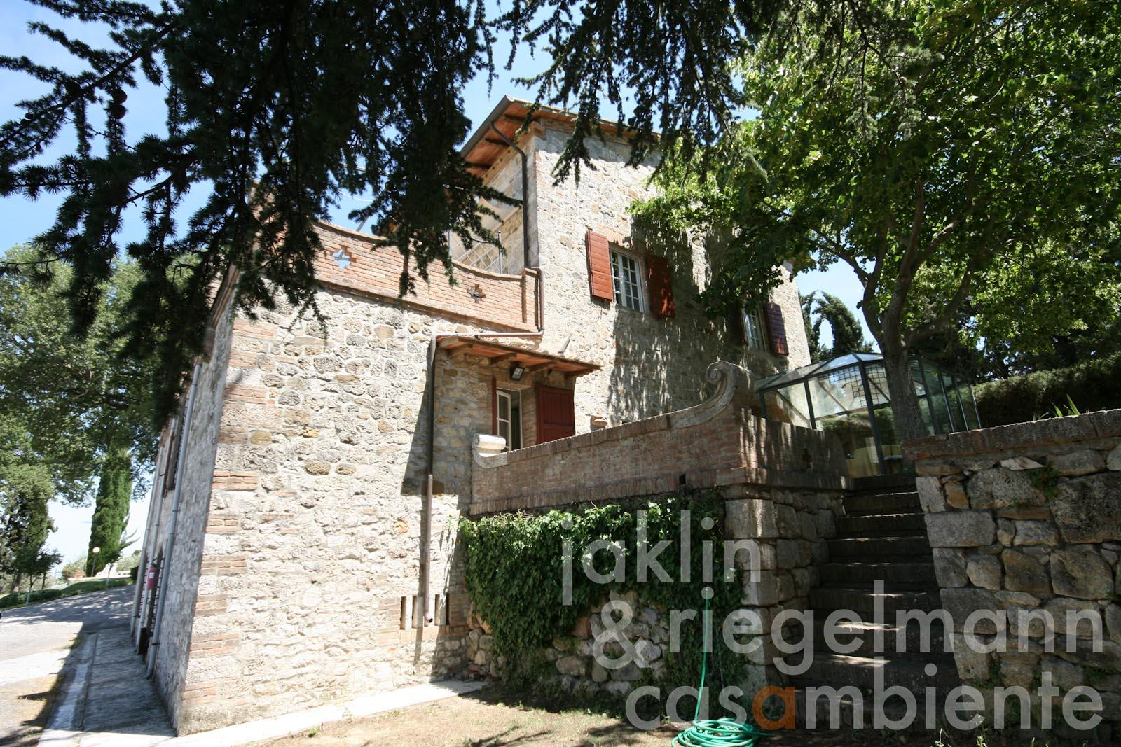 country estate for sale in italy tuscany siena sarteano 18th