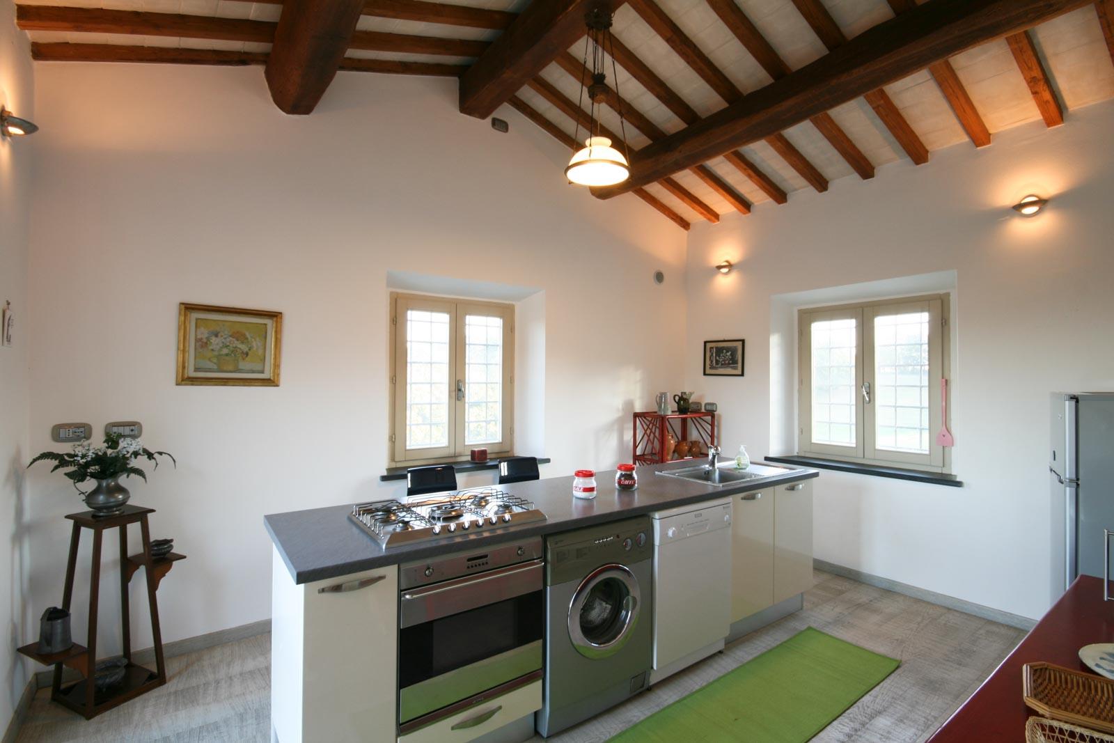 Landsitz kaufen verkaufen in Italien, Toskana, Livorno, Rosignano ...