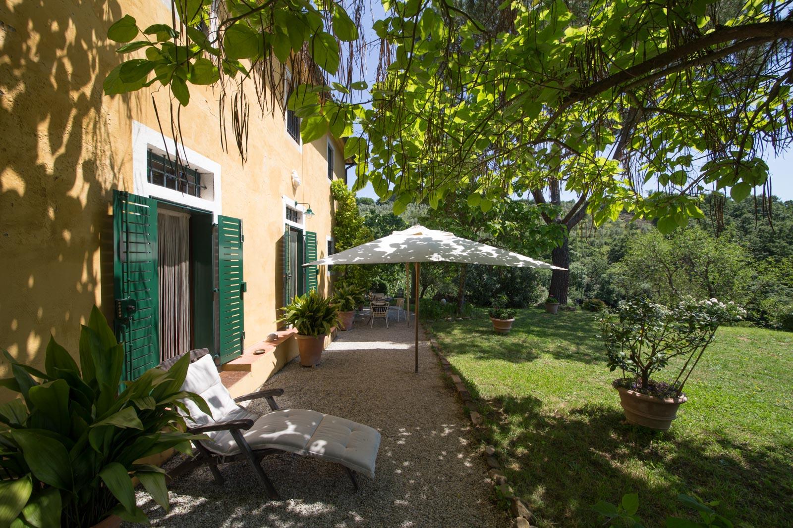Casolare in vendita in italia toscana pistoia larciano for Casa di campagna toscana