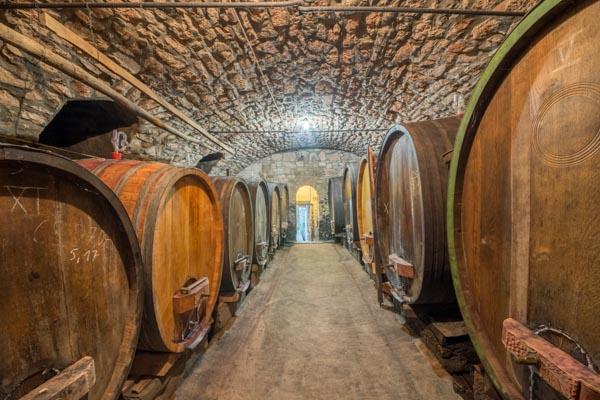 Azienda vinicola tradizionale nel Palatinato sulla Strada del Vino tedesca con ottima vendita diretta