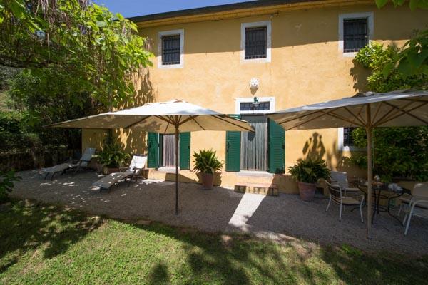 Landhaus zu verkaufen in idyllischer Alleinlage nahe dem Geburtsort von Leonardo da Vinci